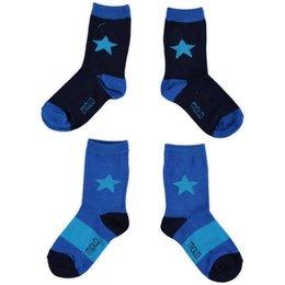 Molo twee paar sokken Nitis Tour