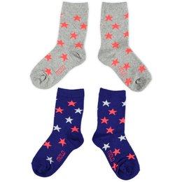 Molo twee paar sokken Nesi space