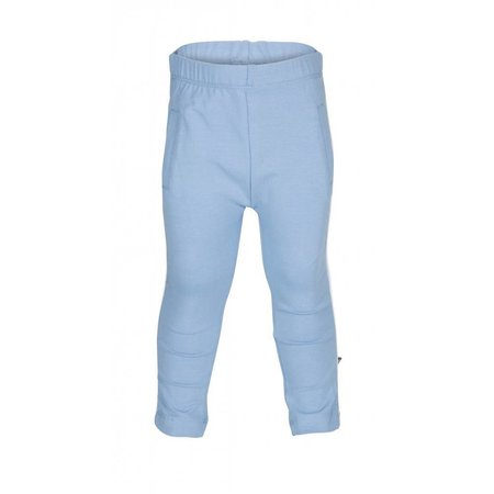 nOeser stoer broekje blauw met witte bies