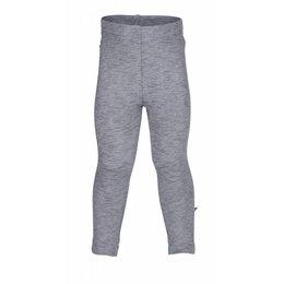 nOeser unisex legging broekje taupe grey melee