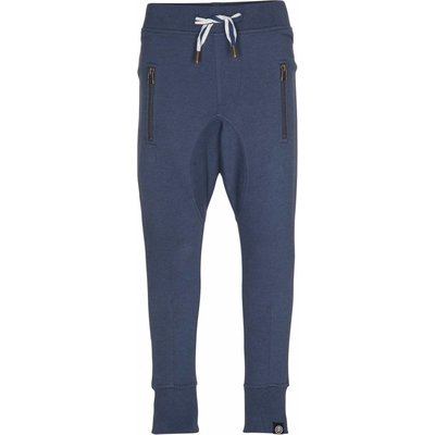 Molo joggingbroek Ashton Dark denim