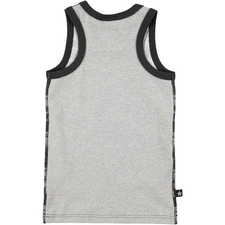 Molo singlet Jim Car Stripe