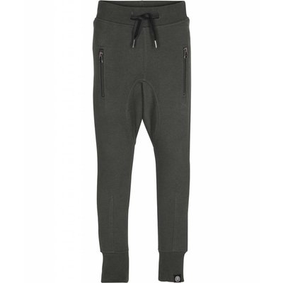 Molo joggingbroek Ashton deep forest