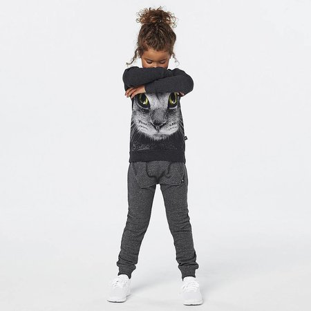 Molo superstoere sweater Madelyn Cat
