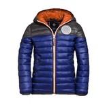 Relaunch winterjas double colour
