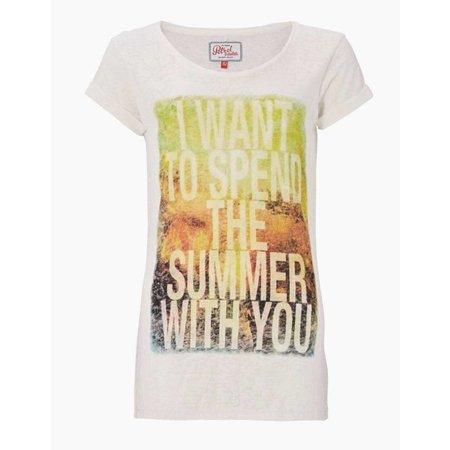 Petrol Industries Girls shirt Summer