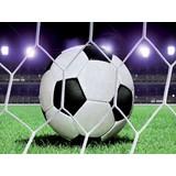 Coart Voetbalbehang XXL