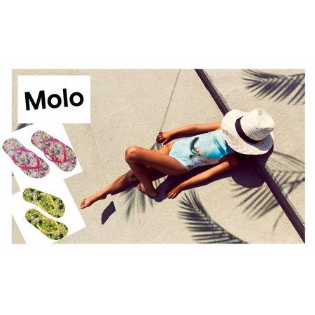 Molo meisjes zwembroekje Nicole pink UV 40+