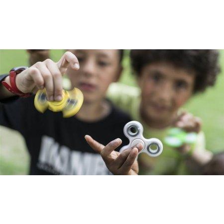 ToyToy Fidget Spinner Diverse kleuren