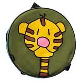 Designheroes kindertas tijger