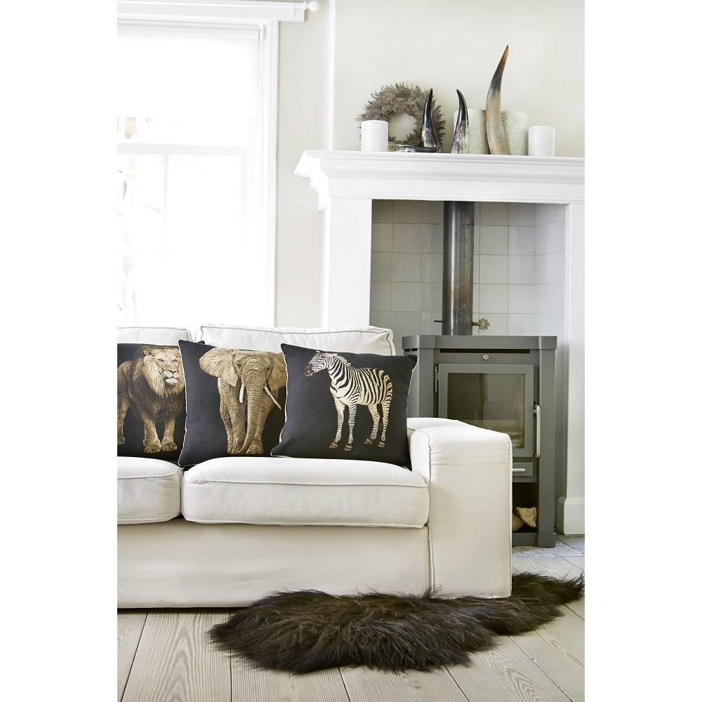 mars more vacht ijslands schaap xl black roos tijn designerstore. Black Bedroom Furniture Sets. Home Design Ideas