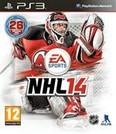 EA games NHL 14 PS3