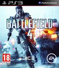 EA games Battlefield 4  PS3