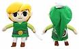 Zelda - Link Plush - 32 CM
