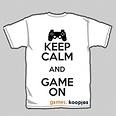 T-shirt met naam bedrukt 2