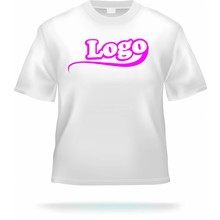 Logo T-Shirt Basic Borst Logo