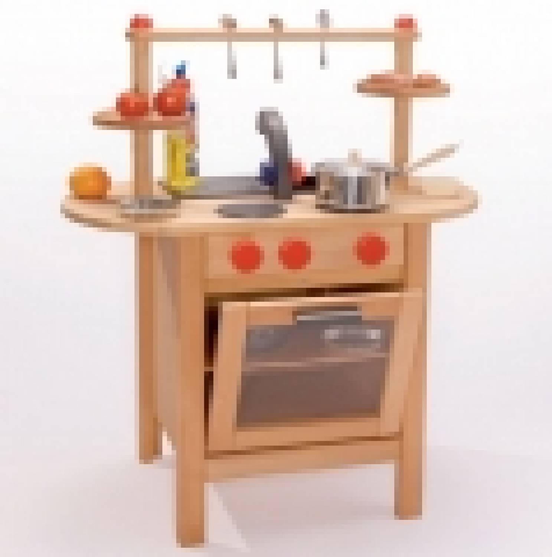 fagus houten speelgoed keuken fagus. Black Bedroom Furniture Sets. Home Design Ideas