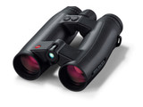 Leica Geovid Binoculars with Laser Range Finder