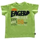 EAGER BEAVER EAGER BEAVER SHIRT 1025TG11 GRASS