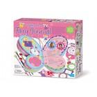 4M Fairy Journal