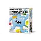 4M Monster Doll