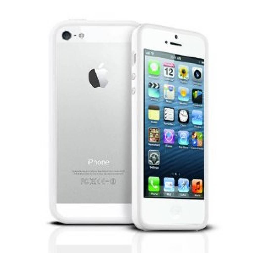 Как из белого iphone сделать черный