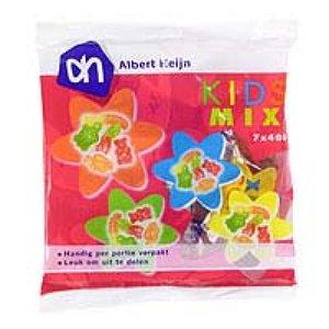 AH Huismerk Kidsmix (uitdeelzak)
