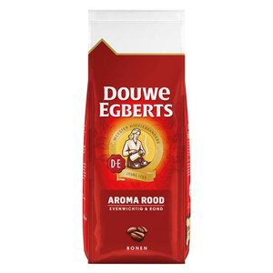 Douwe Egberts Aroma Rood bonen