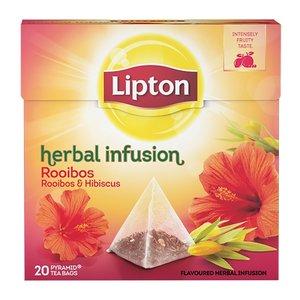 Lipton Rooibos Thee