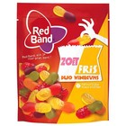 Redband Zoetfris duo winegums