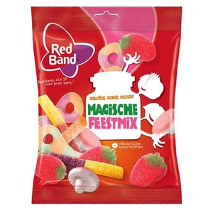 Redband Sweet and Sour magical party mix 285gr