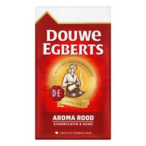 Douwe Egberts Aroma Rood snelfilter