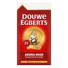 Douwe Egberts Aroma Rood grove maling