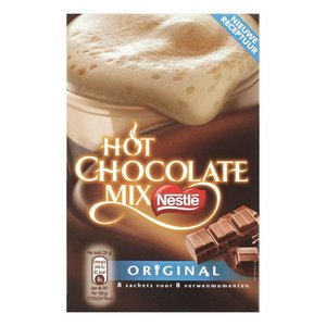 Nestlé Hot chocolate original