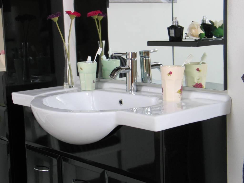 Gamma Keuken Installeren : Badkamermeubel Zwart ~ Het beste van huis ontwerp inspiratie
