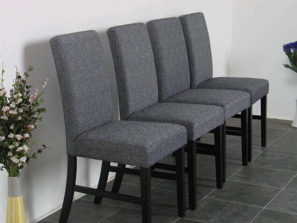 Eettafel met stoelen grijs eettafel stoelen grijs images
