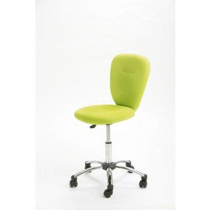 Bureaustoel Pezzi groen kinderkamer
