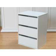 Inbouwladekast voor kleerkast/schuifdeurkasten