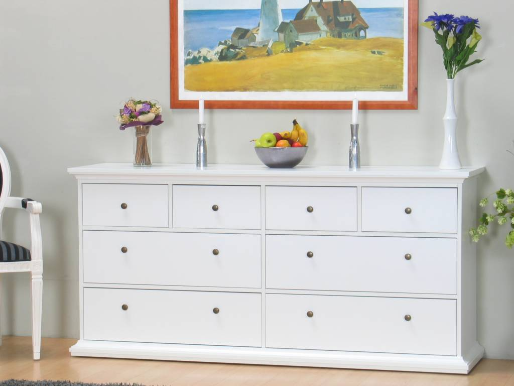 Dressoir Wit Landelijk : Dressoirs online dressoirs dressoirs landelijk dressoirs