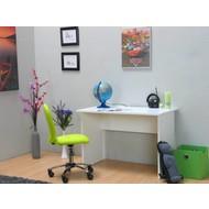 Combee bureau schrijftafel wit