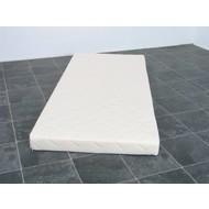 Binnenveringsmatras off white 90x200 cm