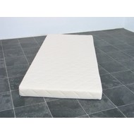 Kindermatras polyether off white 90x200