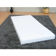 Kindermatras polyether wit 90x200