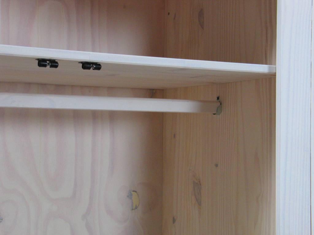 witte slaapkamerkast new mexico x  meubeltrefpunt  altijd, Meubels Ideeën