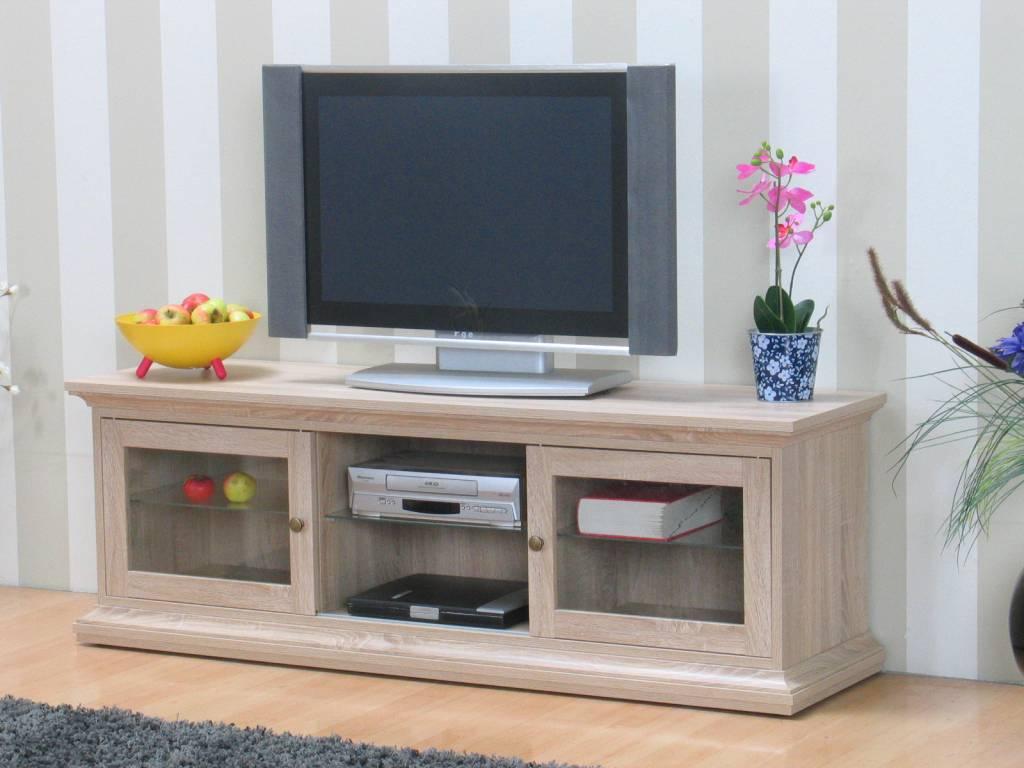 Eiken Slaapkamer Marktplaats : Landelijk eiken TV meubel Venetie ...