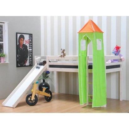 Thuka groene toren voor halfhoogslaper thuka - Toren voor pergola ...