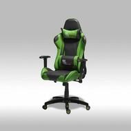 SOLLIDEN Wild bureaustoel gamestoel groen-zwart