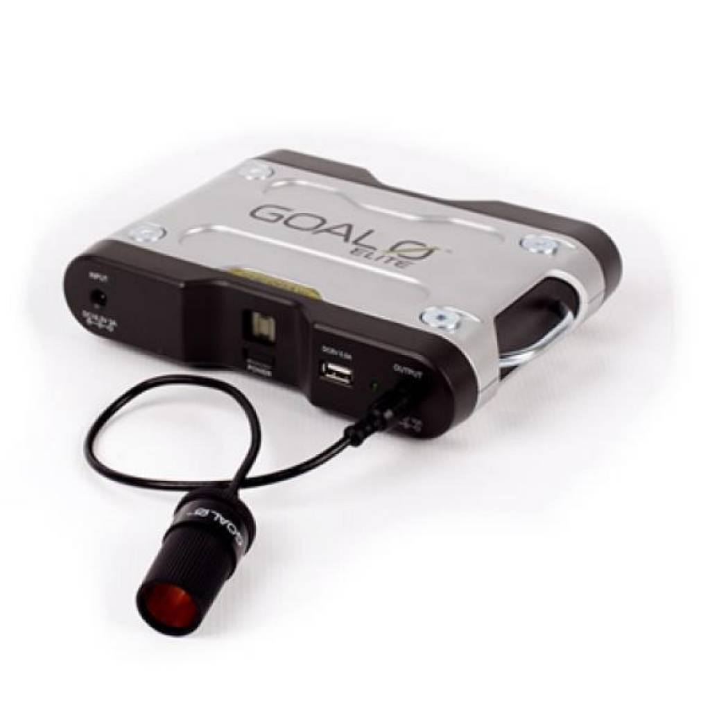 GOAL ZERO Output Extreme to Output 6.0mm Adapter