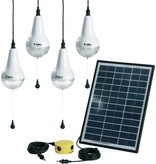 Sundaya Ulitium 200 Solar Light kit White