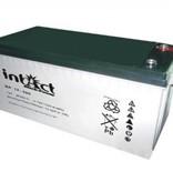 Intact AGM Solar Akku 12V/200Ah
